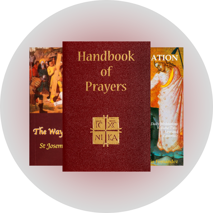 Prayers & Devotionals
