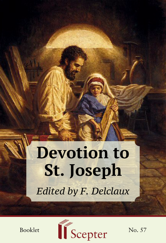 Devotion to St. Joseph - Scepter Publishers