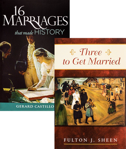 Marriage Set - Scepter Publishers