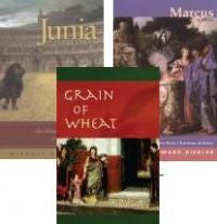 Junia, Marcus, Grain of Wheat Set