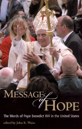 Message of Hope - Scepter Publishers