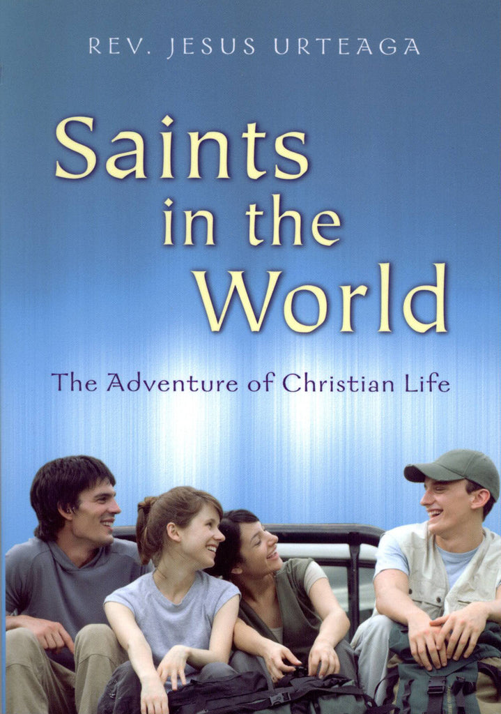 Saints in The World - Scepter Publishers