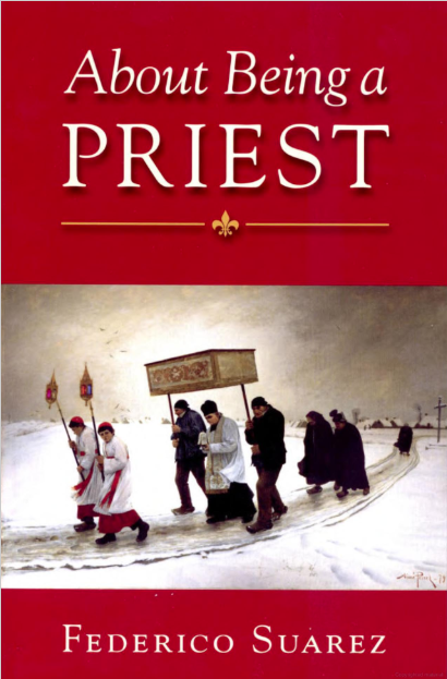 About Being a Priest (2nd Edition) - Scepter Publishers