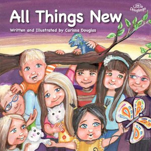 All Things New - Scepter Publishers