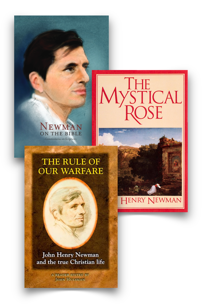 Writings of Bl. Cardinal Newman - Scepter Publishers