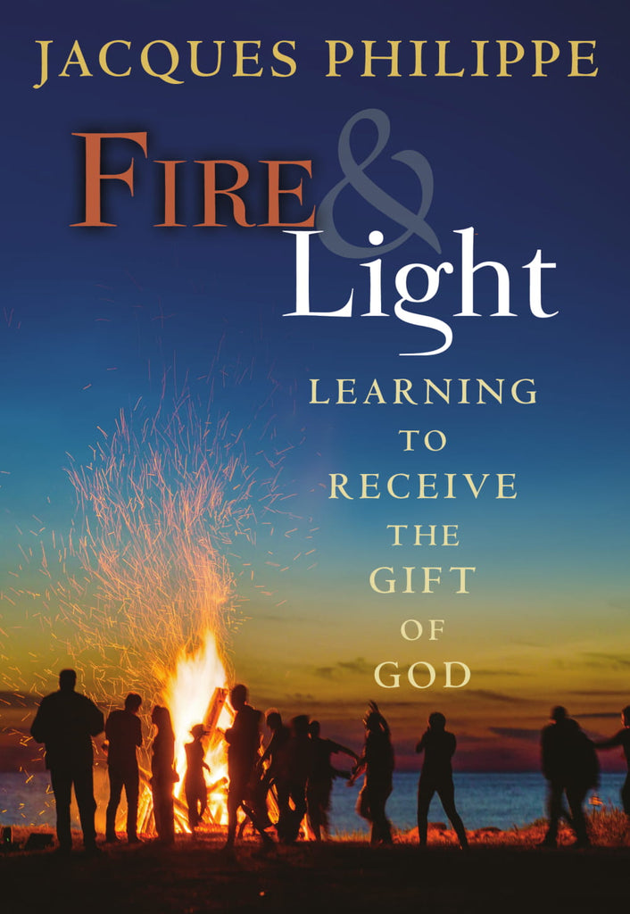 Fire & Light - Scepter Publishers