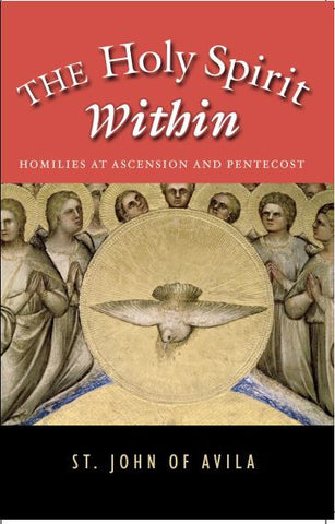 The Holy Spirit Within - Scepter Publishers