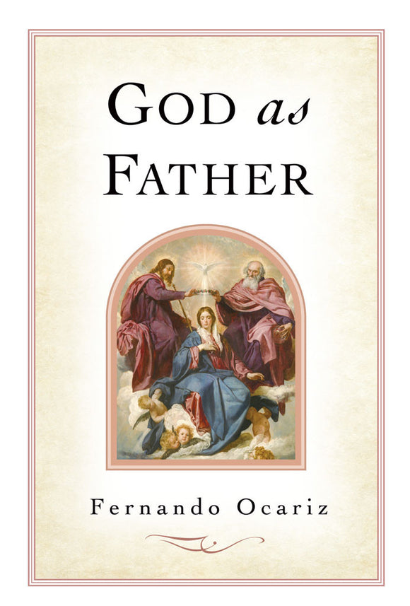 God as Father - Scepter Publishers