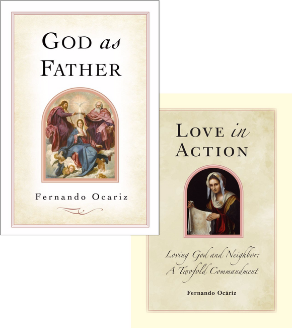 God as Father & Love in Action - Scepter Publishers