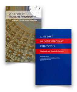 History of Philosophy Set - Scepter Publishers