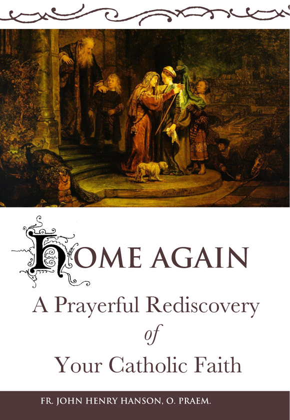 Home Again - Scepter Publishers