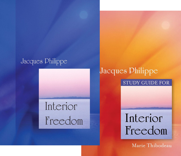 Interior Freedom Study Set - Scepter Publishers
