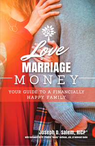 Love, Marriage, Money: Your Guide to a Financially Healthy Family - Scepter Publishers