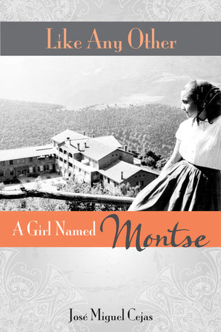 Like Any Other: A Girl Named Montse - Scepter Publishers
