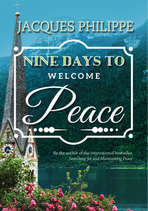 Nine Days to Welcome Peace - Scepter Publishers