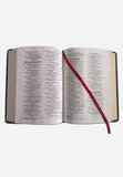 Scepter Daily Bible RSVCE Bonded Leather (Our Travel Bible) - Scepter Publishers