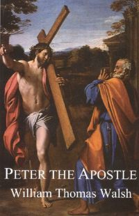 Peter The Apostle - Scepter Publishers