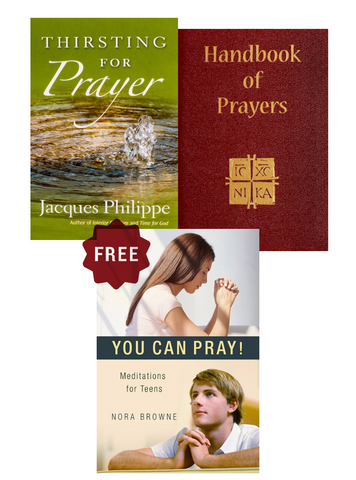 Prayer Deal