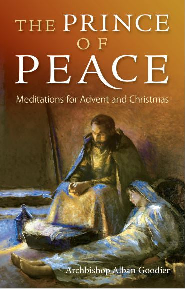 The Prince of Peace - Scepter Publishers