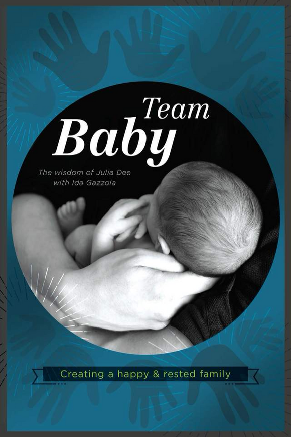 Team Baby - Scepter Publishers