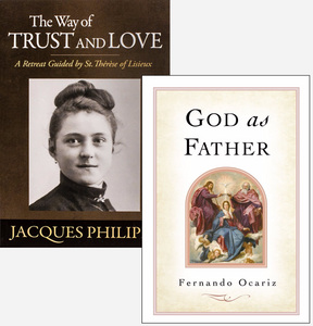 The Way of Trust and Love & God as Father - Scepter Publishers
