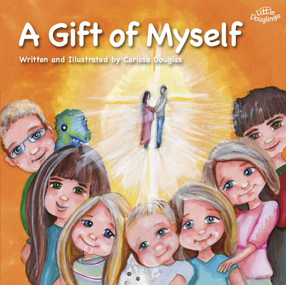 A Gift of Myself - Scepter Publishers