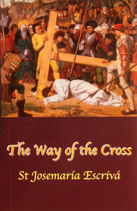 The Way of the Cross - Scepter Publishers