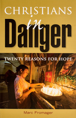 Christians in Danger: 20 Reasons for Hope - Scepter Publishers