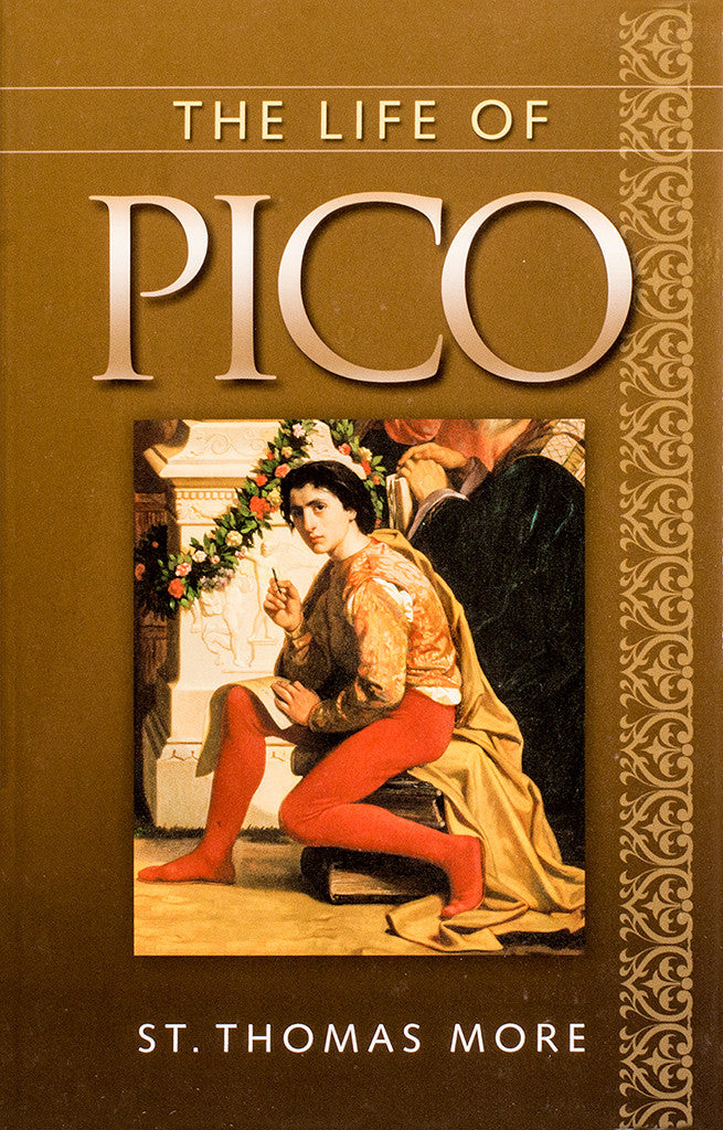 The Life of Pico - Scepter Publishers