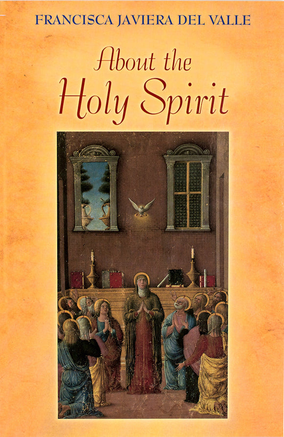 About The Holy Spirit - Scepter Publishers