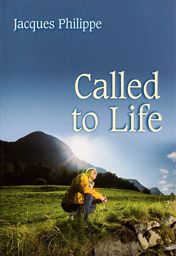 Called to Life - Scepter Publishers