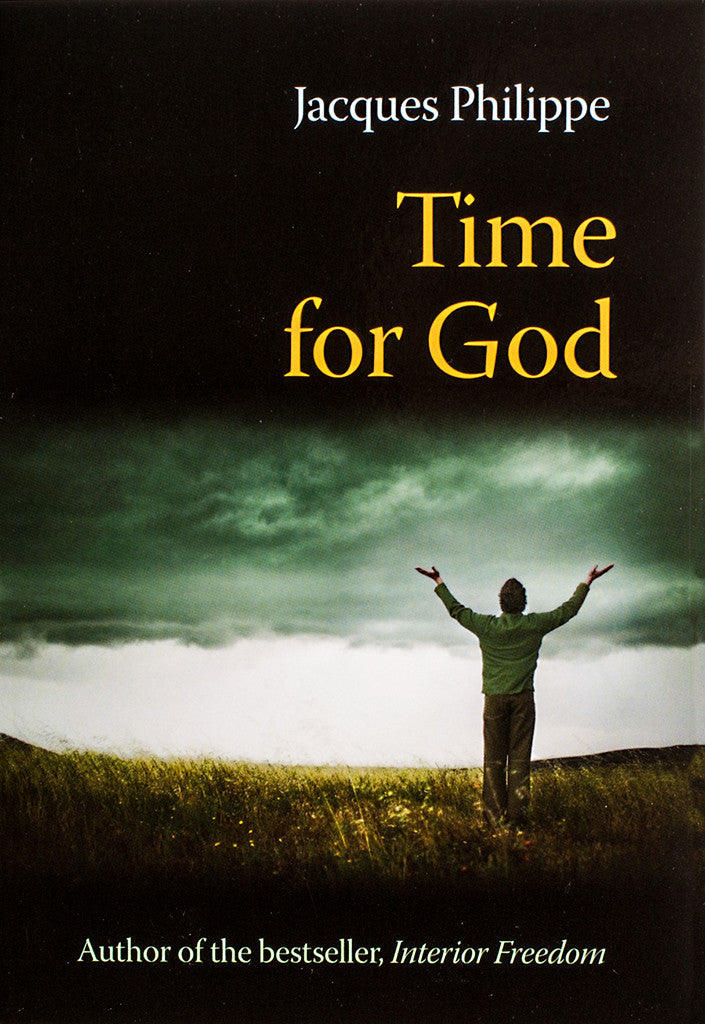 Time for God - Scepter Publishers