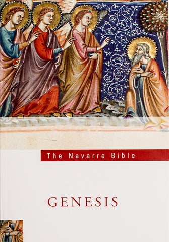 The Navarre Bible - Genesis - Scepter Publishers