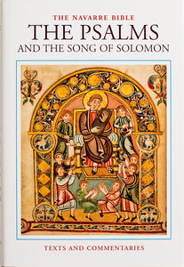 The Navarre Bible - Psalms & Song of Solomon - Scepter Publishers