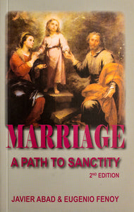 Marriage: A Path To Sanctity - Scepter Publishers