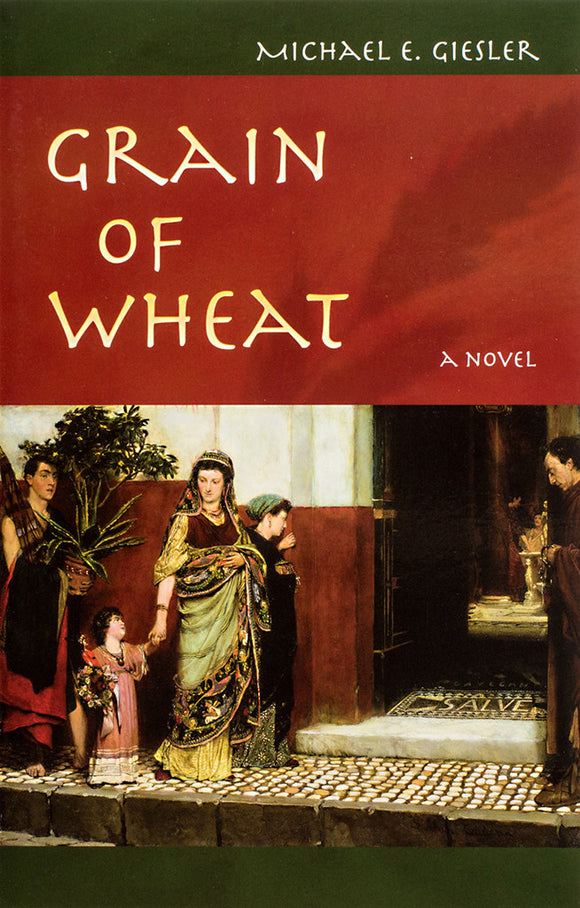 Grain of Wheat - Scepter Publishers