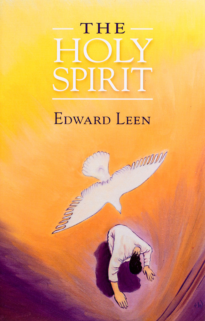 The Holy Spirit - Scepter Publishers