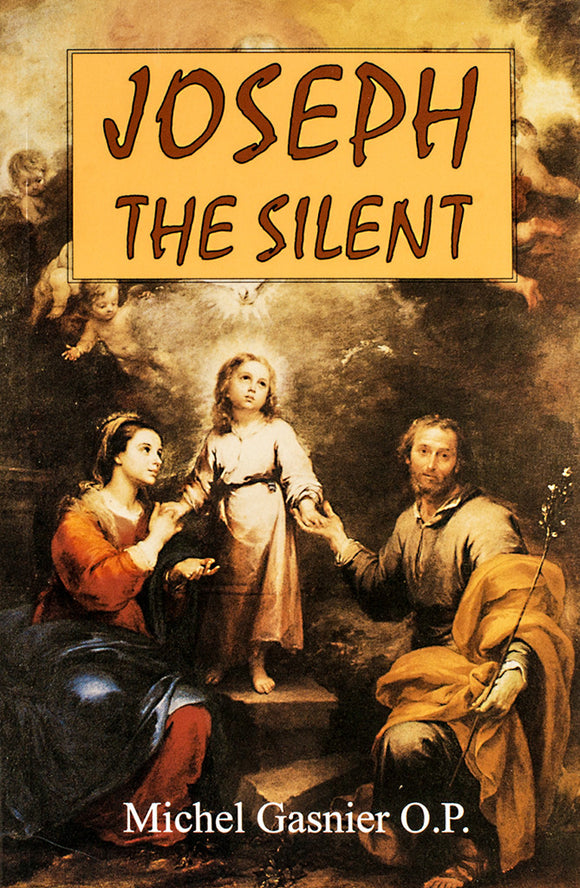 Joseph The Silent - Scepter Publishers