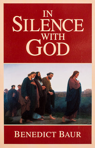 In Silence With God - Scepter Publishers