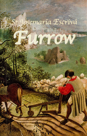 Furrow (Mini Edition) - Scepter Publishers