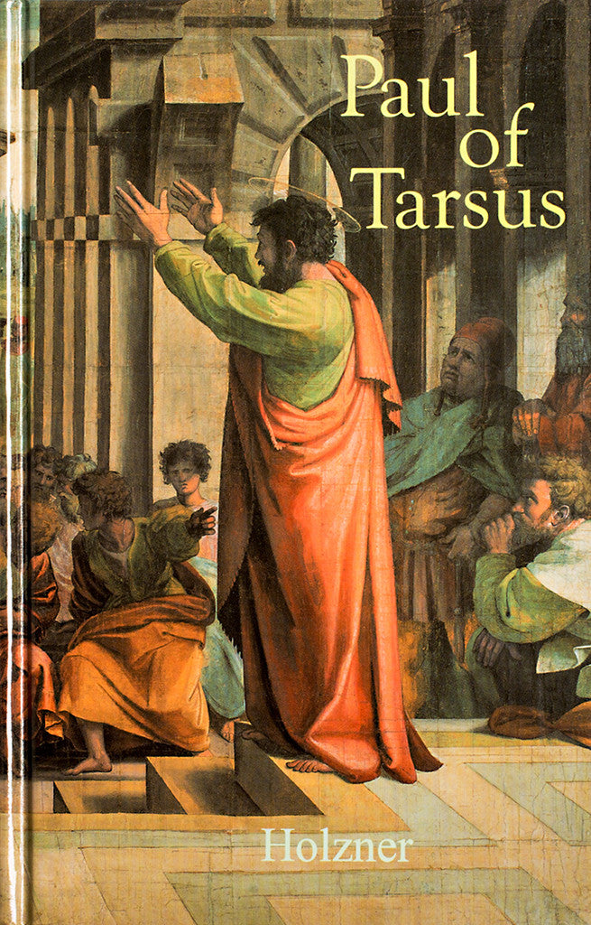 Paul of Tarsus - Scepter Publishers