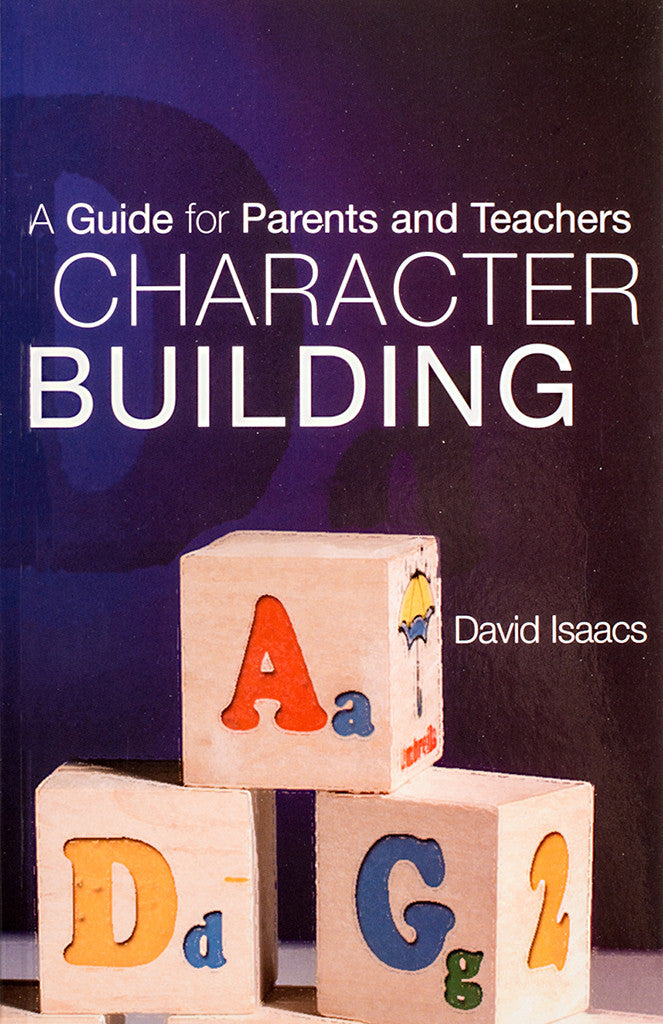 Character Building - Scepter Publishers