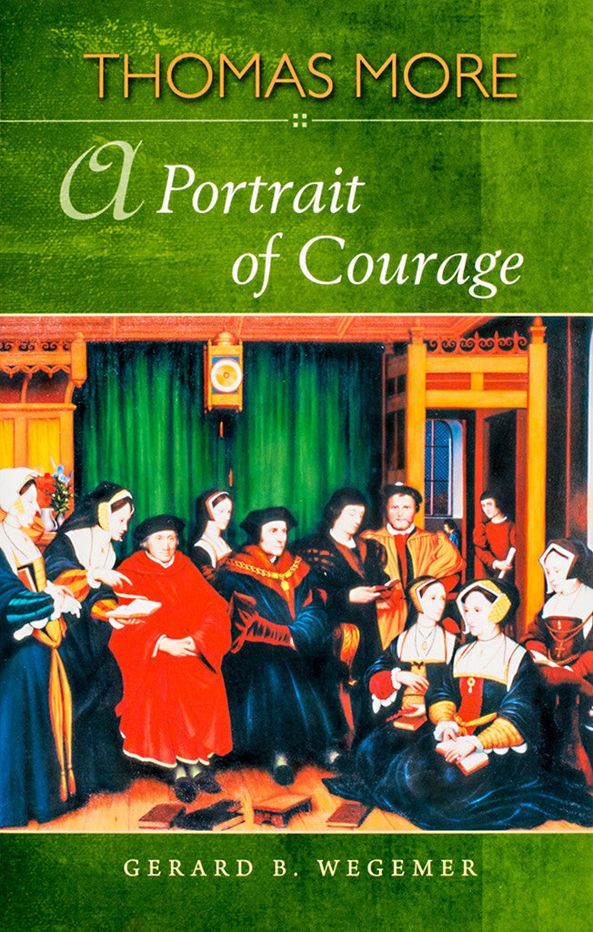 A Portrait of Courage - Scepter Publishers