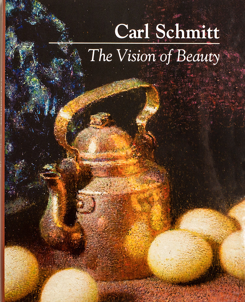 Carl Schmitt: The Vision of Beauty