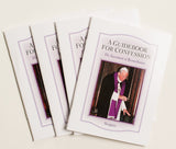 Guidebook for Confession (4-pack)