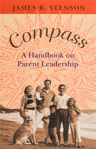 Compass: A Handbook on Parent Leadership - Scepter Publishers