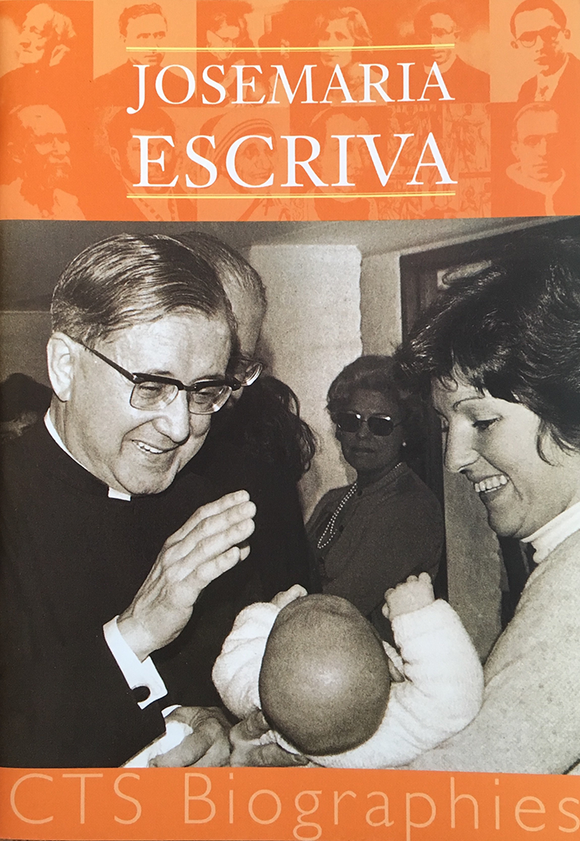 St Josemaria Biography - Scepter Publishers
