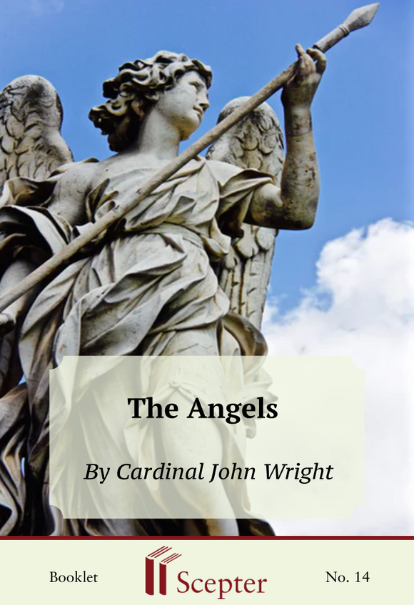 The Angels - Scepter Publishers