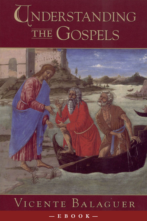Understanding the Gospels - Scepter Publishers