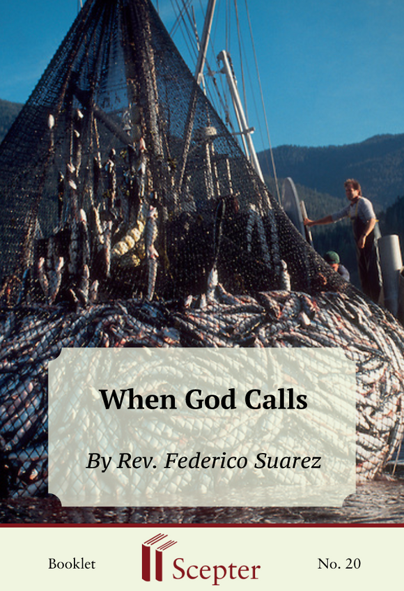 When God Calls - Scepter Publishers